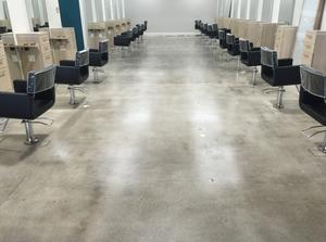 Concrete Polish Floor System