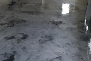 Decorative Epoxy Floors
