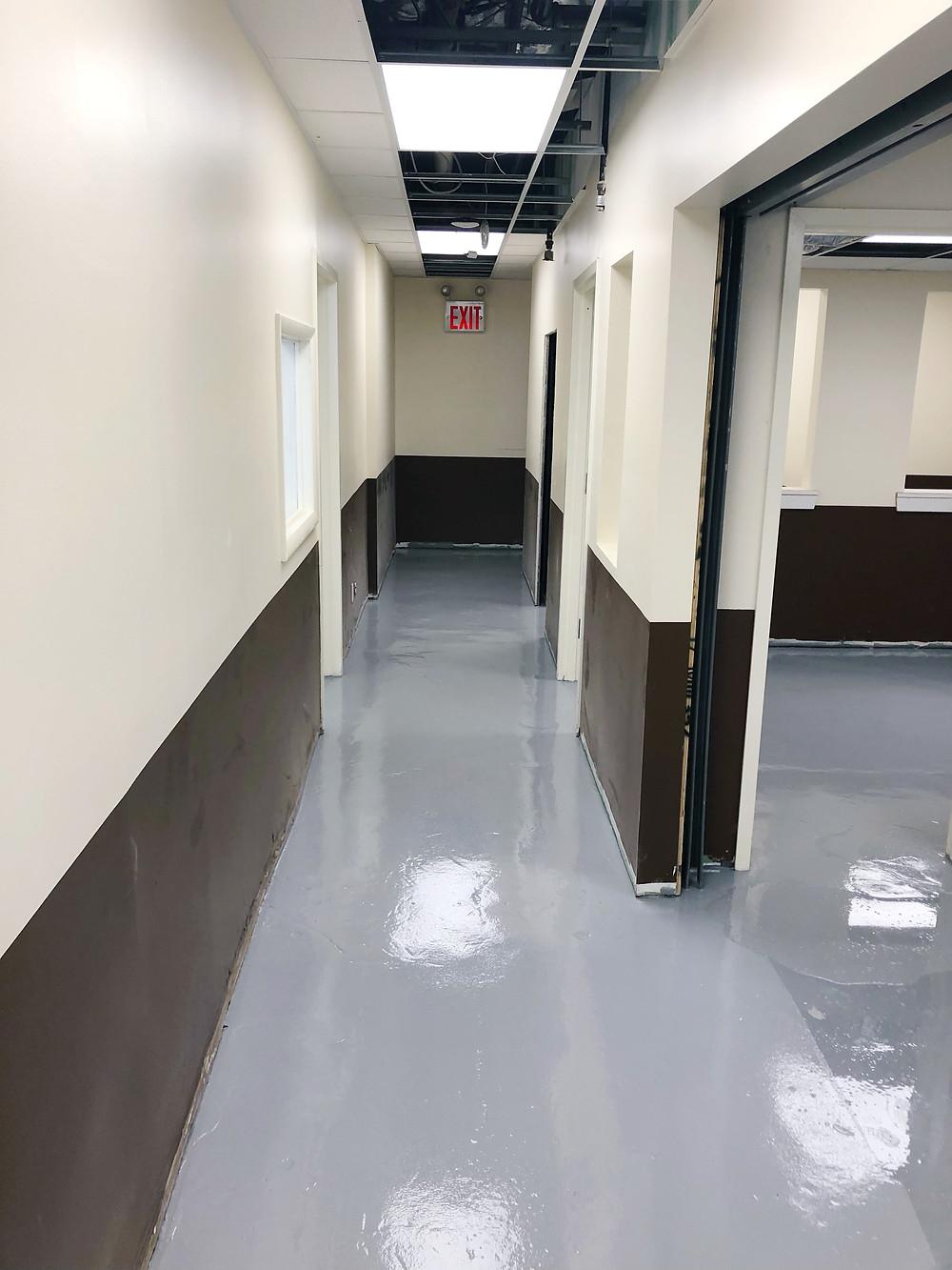 epoxy flooring expert