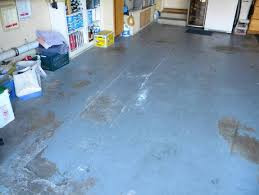 When to Replace Epoxy Flooring