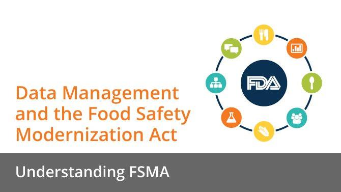 FSMA Food Industry