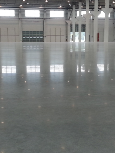 Concrete Polishing NJ