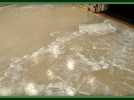 Is Epoxy Flooring UV Resistant?