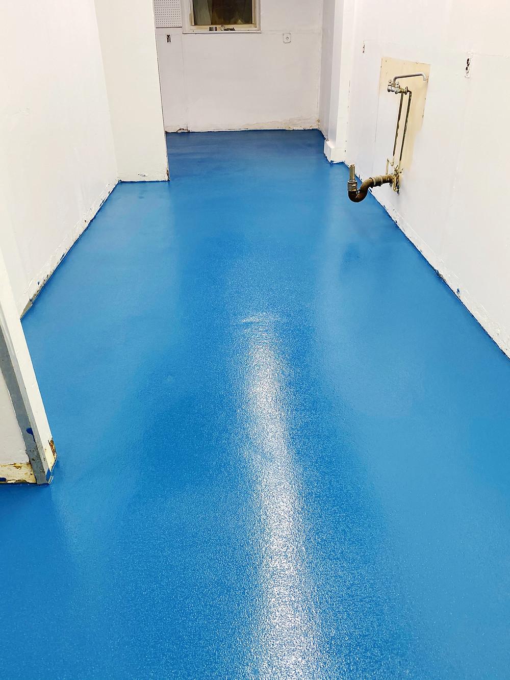 epoxy coatings contractors