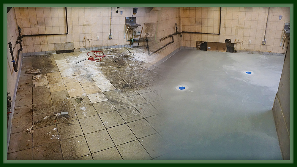 concrete resurfacing contractor