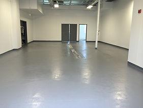 commercial kitchen epoxy floors