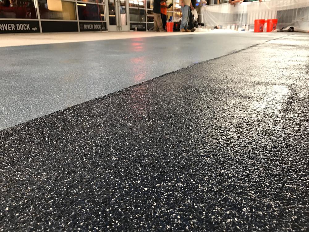 bioflake epoxy flooring