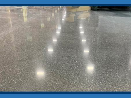 Why Every Commercial Facility Should Consider Concrete Resurfacing