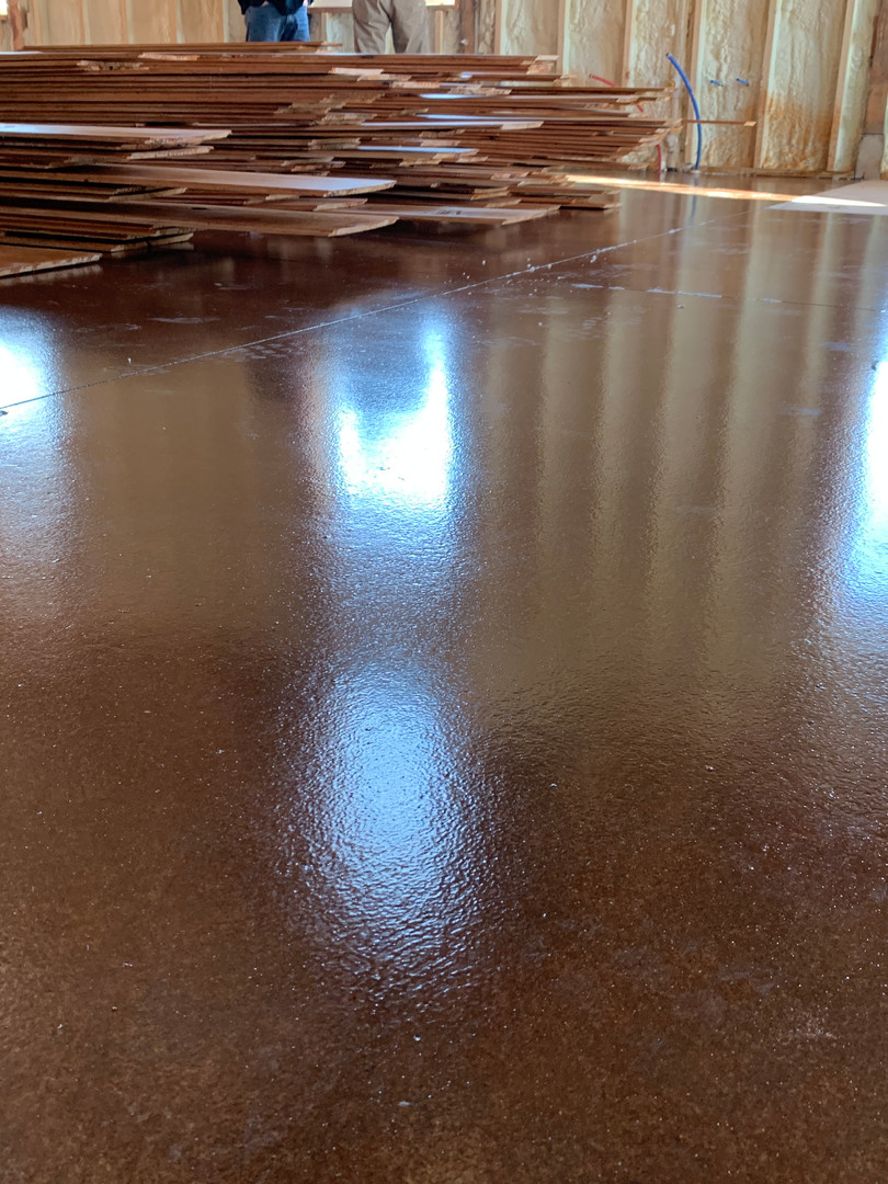 Concrete Staining NJ