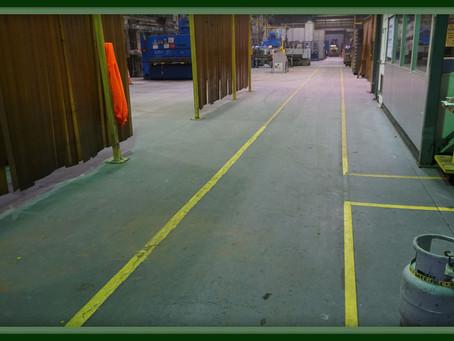 Evaluating A Good Epoxy Flooring Contractor