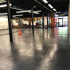 Manufacturing Epoxy Flooring