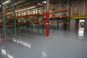 warehouse sealing contractors
