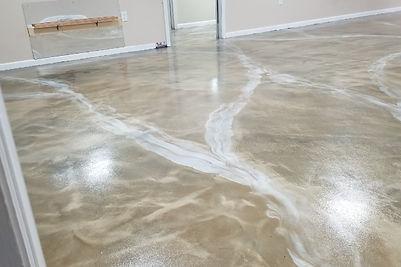 metallic floor contractors-1