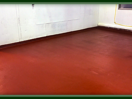 What is Antimicrobial Epoxy, and Does it Work?