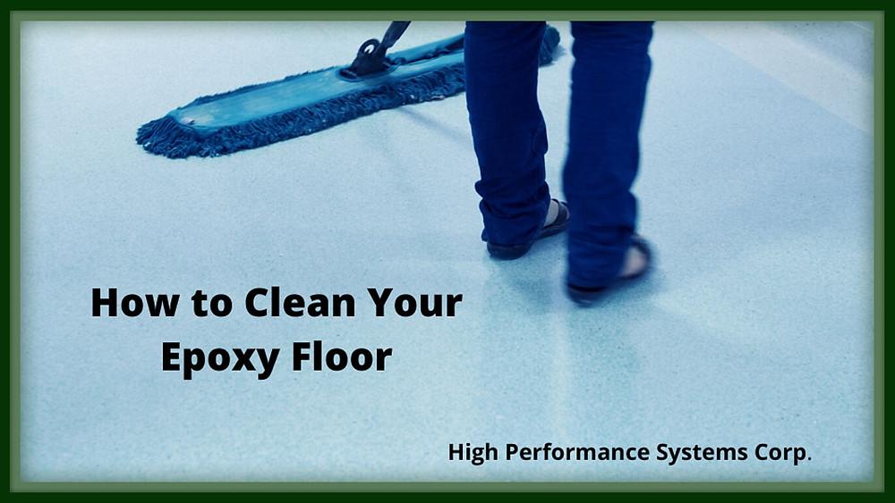 epoxy floor company