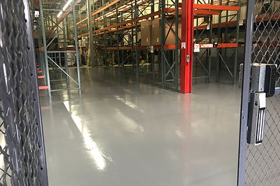 warehouse epoxy floor company-1
