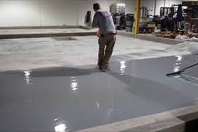 chemical resistant epoxy contractors video