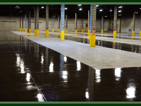 The Best Places To Install Epoxy Flooring