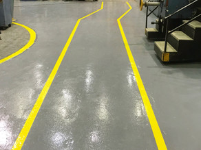 The Most Common Reasons Why Your Epoxy Flooring System Fails