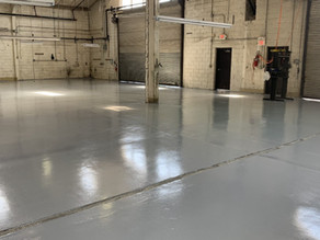 How Long Do Resin Floors Last?