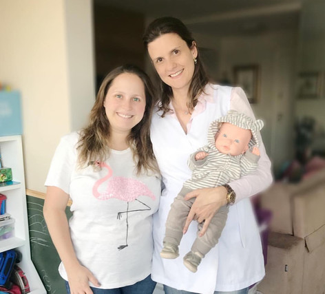 Thalita Bernardes - Mamãe Felícia