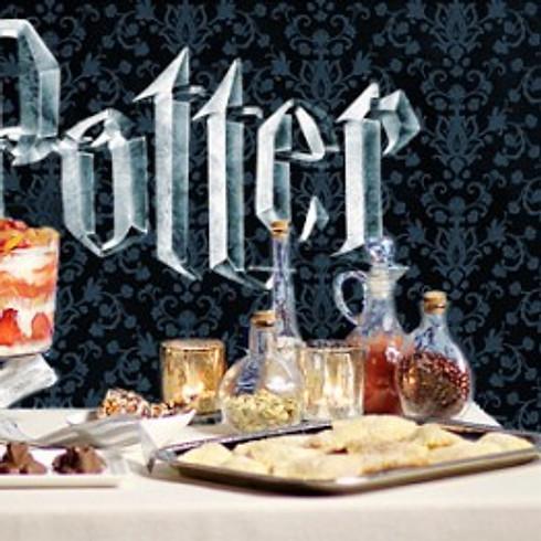 Dad & Me Baking: Harry Potter Inspired Desserts