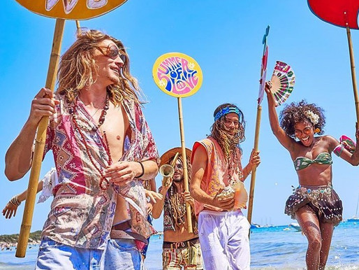 Flower Power 2019 collaborates with Elements Events