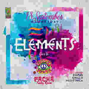 Elements Events 2019