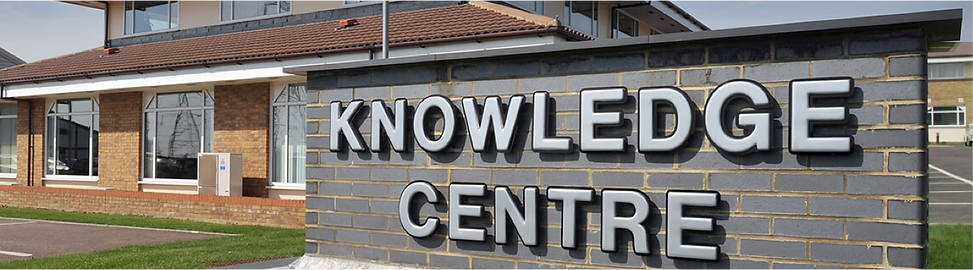 The Knowledge Centre