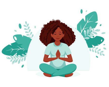SS Week 1: Good Vibes and Peace of Mind: A Meditation Guide