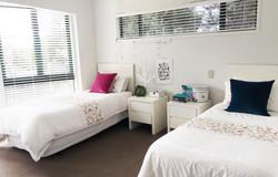 Tui bedroom