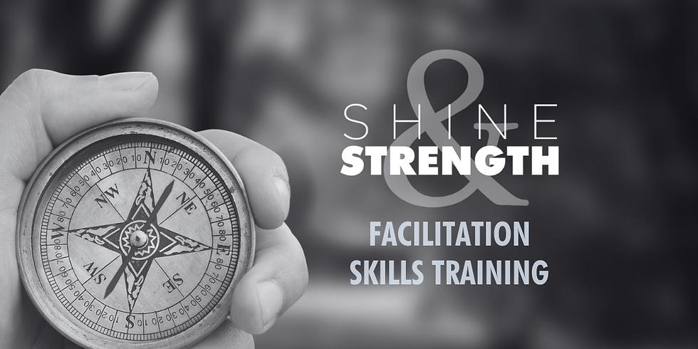 Shine and Strength Facilitator Training  (Online)