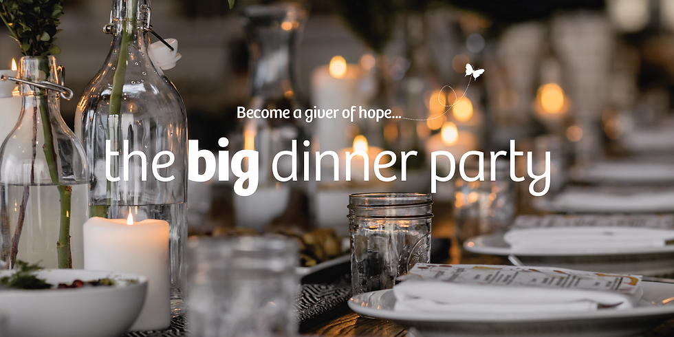 the big dinner party