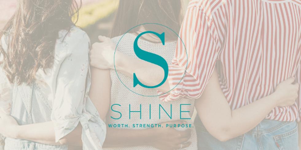 Shine Women Course
