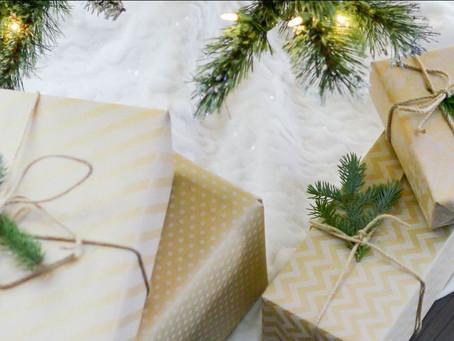 Letter of Hope December