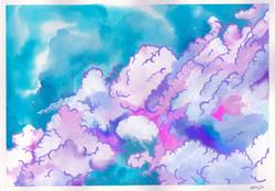 Fantasy-Clouds