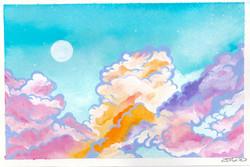 Daydream-Clouds