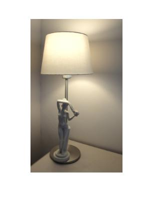 Little Room : the Lamp