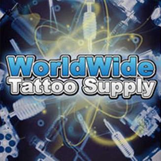 WorldWide Tattoo Supply