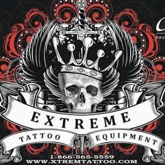 Xtreme Tattoo Equipement