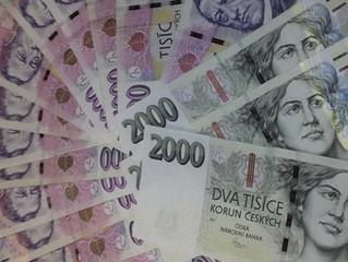 Jak se zhodnocují vaše peníze v bance? Kolik z toho máte VY? A kolik banka?