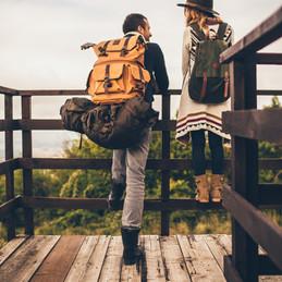 Tu sueño de viajar en pareja es posible.