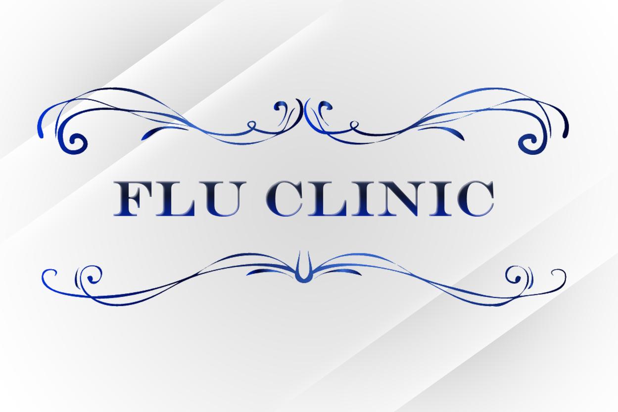 Flu Clinic