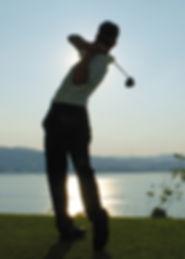 Gustav Attersee Urlaubsmagazin Golf