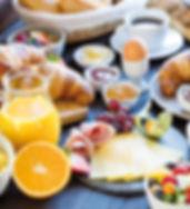 Gustav Attersee Urlaubsmagazin Frühstückstipps