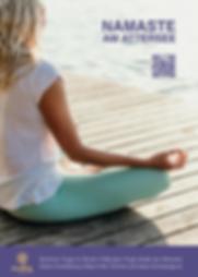 Attersee Urlaubsmagazin Gustav Yoga
