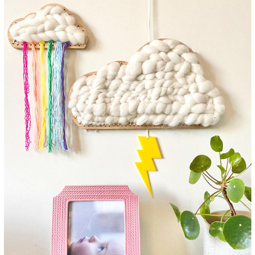 Make your own Medium size Cloud