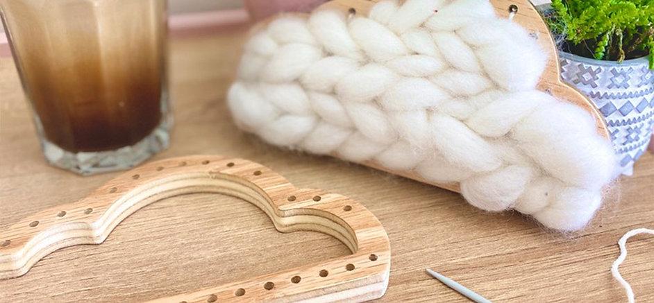 Small DIY Cloud Kit