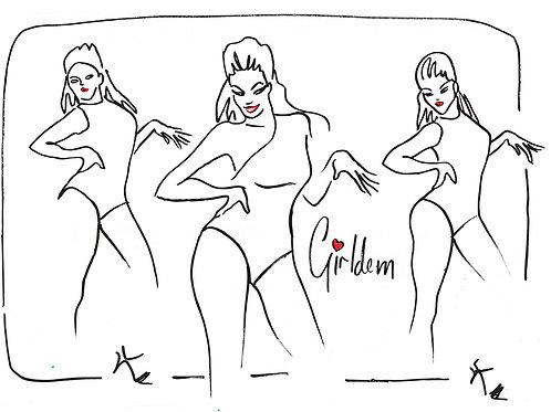 Girldem