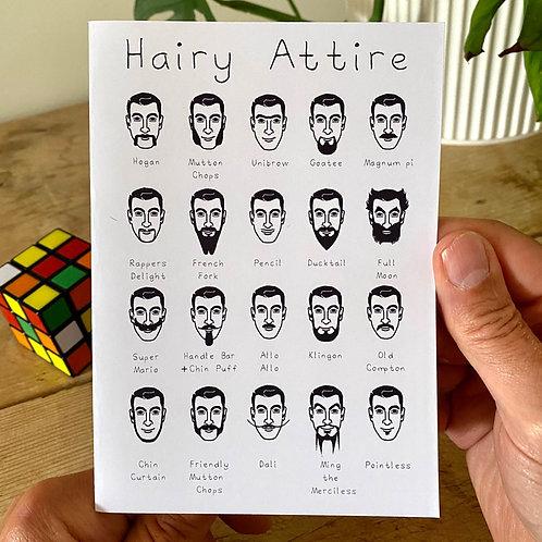 Hairy Attire